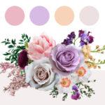 Floral Inspiration: Spring Pastels